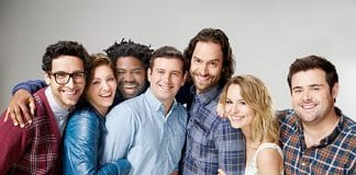 The Cast of Undateable Cuddles With Kittens