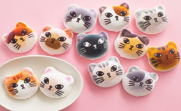 Latest Kitty Craze – But Who Could Eat Them?
