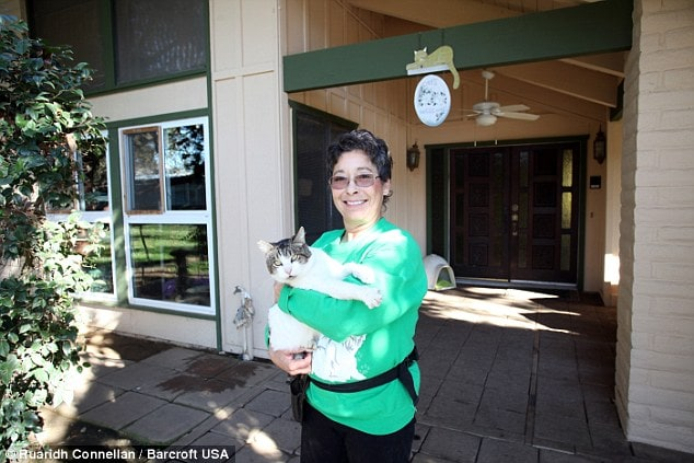 The Woman With 1,000 Cats: Gives Her Home to the Cats 3