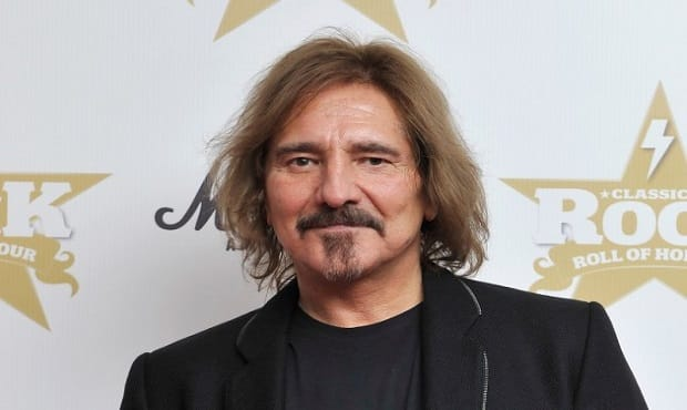 Black Sabbath Bassist, Geezer, Speaking Out Publicly Against Declawing Cats