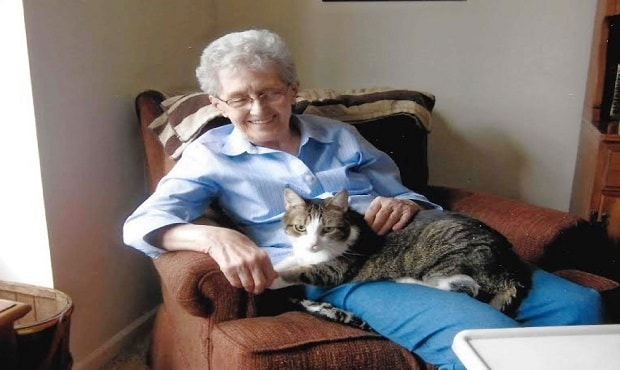 Woman and Her Beloved Cat Died Within Hours of Each Other