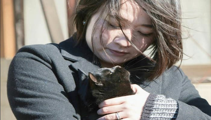 14-year-old Girl Writes Essay on Treatment of Stray Cats in Japan, Inspiring People to Change!