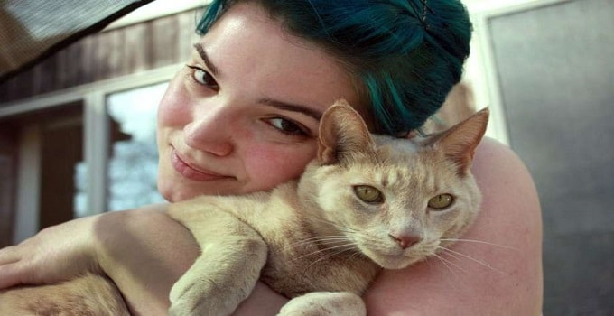 By Stroke of Fate, Connecticut Woman is Re-united With Cat Who Was Missing for 3 Long Years