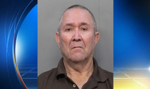 Miami Landlord Accused of Shooting at Couple for Feeding Stray Cats