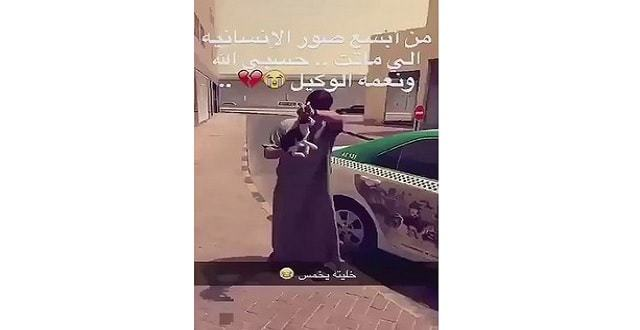 UPDATE – Cat Killing Video That Went Viral Leads to Ajman Teen's Arrest!