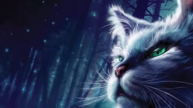 Harry Potter Producer Joins 'Warriors' Fighting Cat Film!