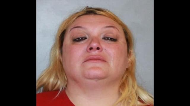 Massachusetts Woman Charged with Stomping Kitten to Death!