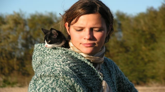 Why the World NEEDS' 'Crazy' Cat People!