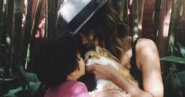 Actress Halle Berry Mourns the Loss of Her Cat Playdough — Read Her Touching Tribute