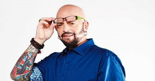 A Candid Look At The Life Of Jackson Galaxy - And The Cat Who 'Saved' Him!