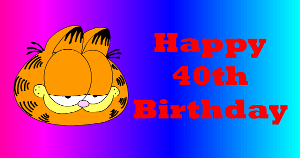 It's Garfield's 40th Birthday! See 5 of His Classic Comics