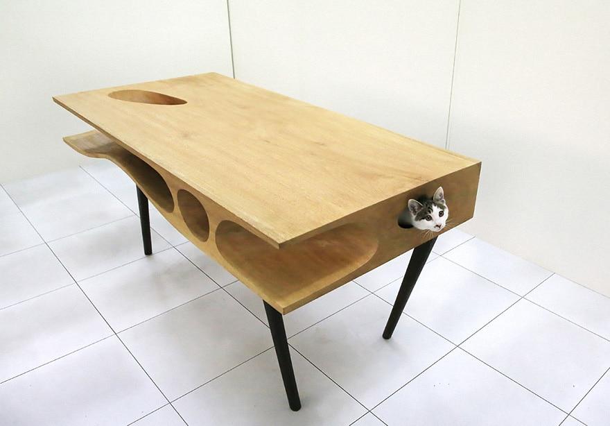 Modern Cat Furniture 4