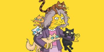 """Being a """"Crazy Cat Lady"""" is Great for Your Health"""